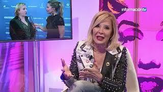 "Entrevista Dr. Jorge Alió - Programa ""Confidencias"" de InformacionTv.es - Parte 1"