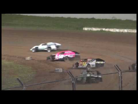 Automotive Supply Company IMCA Modified King of the Ring 7 22 16