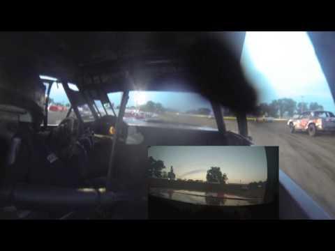 Derek Husted Buena Vista Raceway May 27th