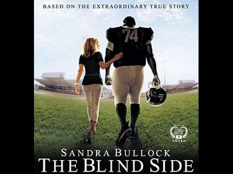 The Blind Side (2009) - Trailer (sottotitolato in Italiano)