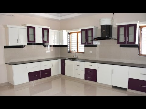 Beautiful kitchen models, Kitchen cupboard designs