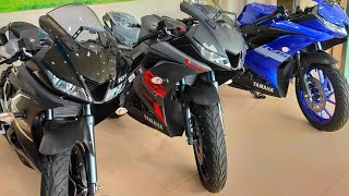 2020 Yamaha R15 V3 BS-6 Launched | Prices | Specifications, Mileage, Colours | PR Moto Vlogs