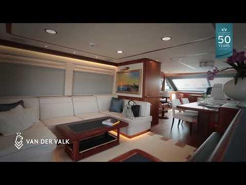 Inspire Marine -Van Der Valk Yachts Thailand - Flybridge