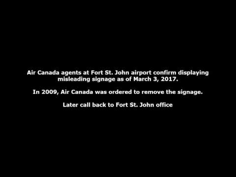 how to call air canada from peru