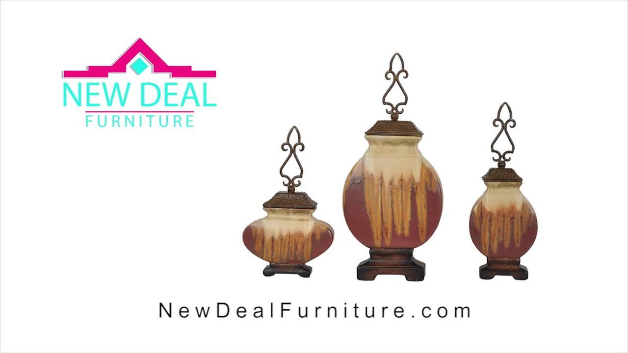 New Deal Furniture Pro Decorators!