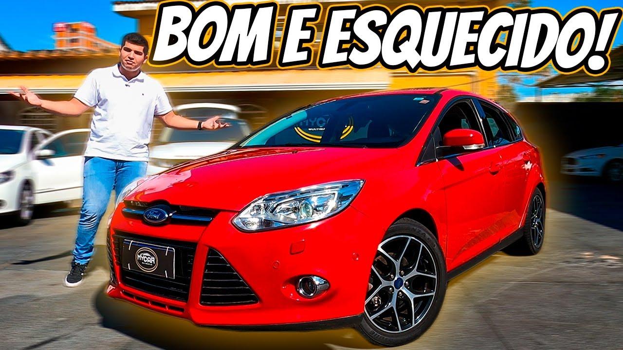 Download Ford Focus Titanium Plus 2014: ÓTIMO CUSTO BENEFÍCIO MAS AQUELE 1% É… 😭😭😭