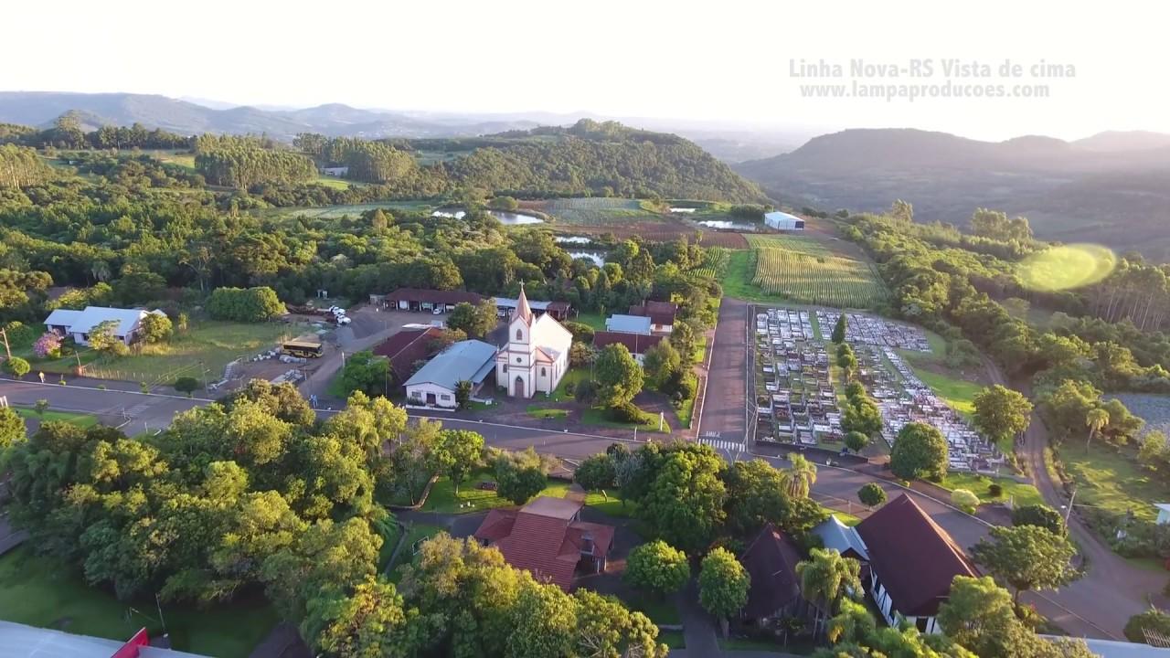 Linha Nova Rio Grande do Sul fonte: i.ytimg.com