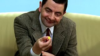 Sweet Tooth Bean | Funny Clips | Mr Bean Official