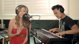 Justin Bieber - As Long As You Love Me (Cover by Bri Heart ft. Jervy Hou)