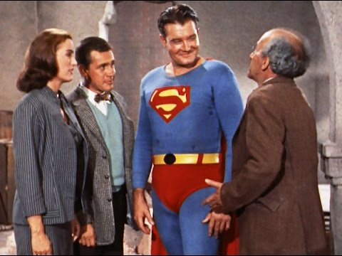 Adventures of Superman Review- (Video Masters TV)