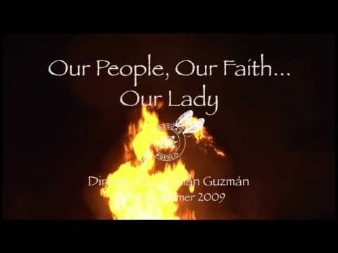 Our People, Our Faith...Our Lady - Trailer