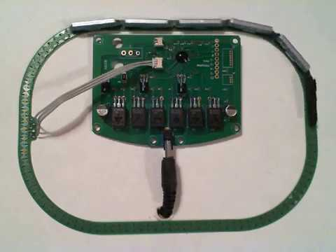 Using a Brushless DC motor with an RC ESC   Mbed