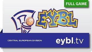USK Prague (CZE) - BC MuKi (FIN) thumbnail