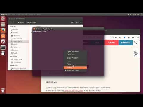 Linux Tutorial for Beginners - 9 - Verify Files Using Checksum