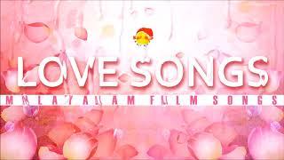 Satyam Audios Love Songs | Malayalam Film Songs