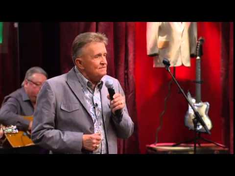 Bill Anderson 'Papaw's Sunday Boots!