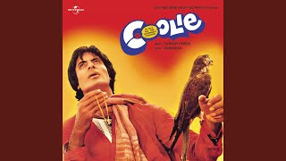 Mujhe Pine Ka Shauk Nahin (Coolie / Soundtrack Version)