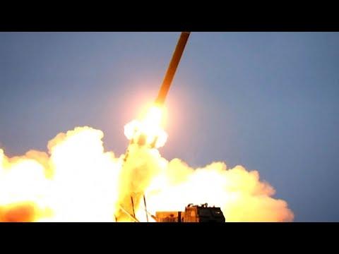 كوريا الشمالية    تلاشي التقارب مع واشنطن واشتداد الخناق الاقتصادي  - نشر قبل 16 ساعة