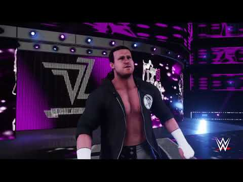 Wwe 2k18 Universe Mode Episode 35