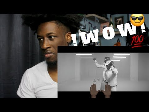 Frank Casino x Riky Rick - Whole Thing Reaction