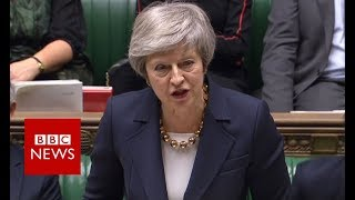 PM: Second referendum 'would exacerbate divisions' - BBC News