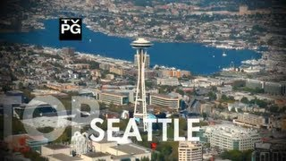 ✈Seattle, Washington.  ►Vacation Travel Guide