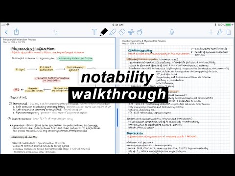The 7 Best Note-Taking Apps for iPad and iPad Pro
