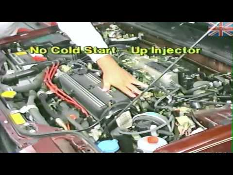 Standard Motor Products - Fuel Systems Training - Honda/Acura Fuel Injection (1988)