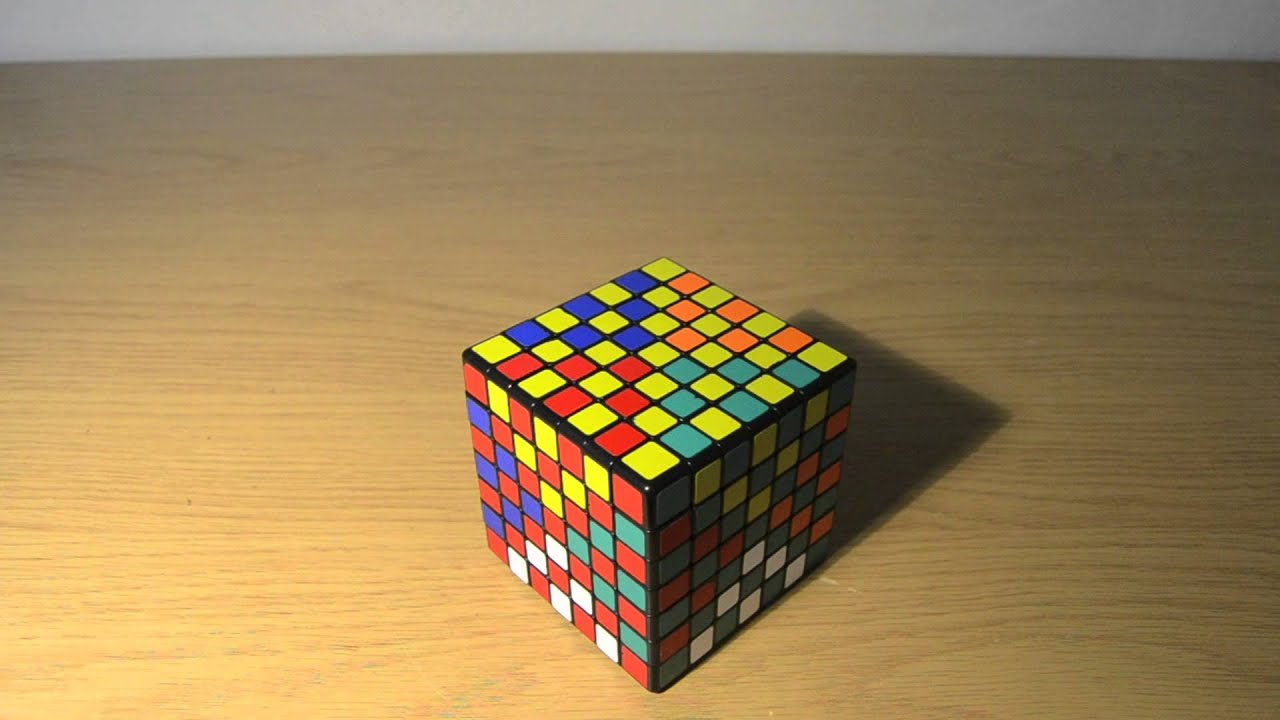 5x5 Superflip