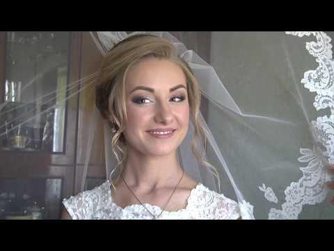 Выкуп невесты Анастасии.