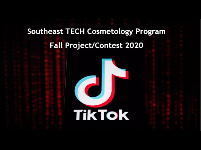Cosmo Tik Tok Contest! Vote Now!