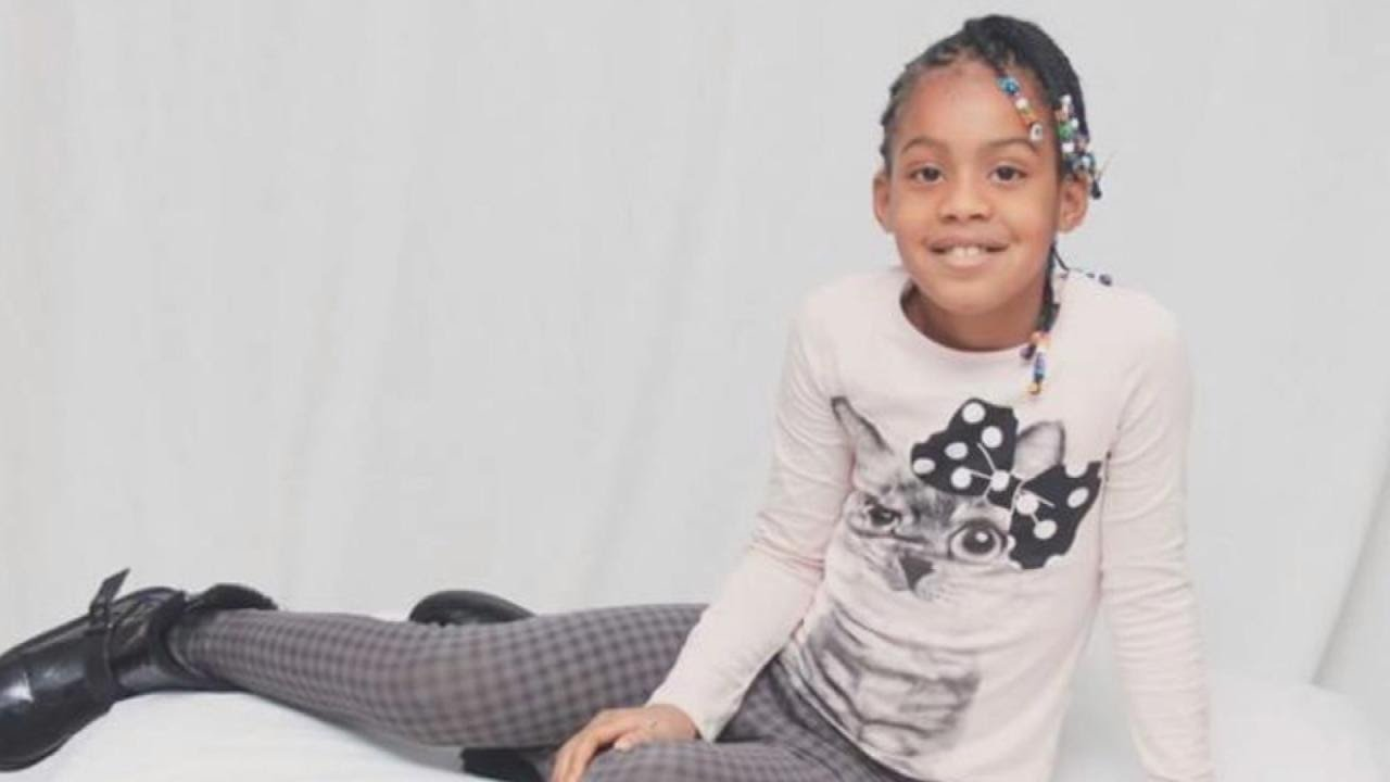 9 Year Old Girl Dies Within Hours Of Leaving Hospital After