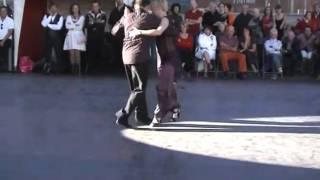Optreden Peter en Pingel 'Compadreando'