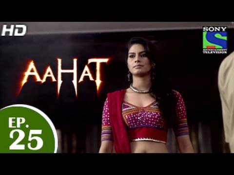 Aahat - आहट - Episode 25 - 15th April 2015