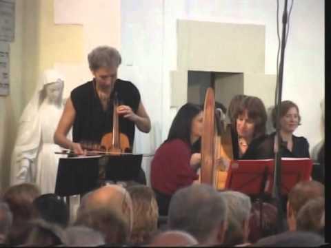 El condor Pasa - Ensemble PHOENIX, Israel