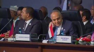 Mısır Dışişleri Bakanından Erdoğana Saygısızlık