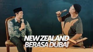 Cerita Koh Steven Sepulang Dari New Zealand Pasca Teror Christchurch