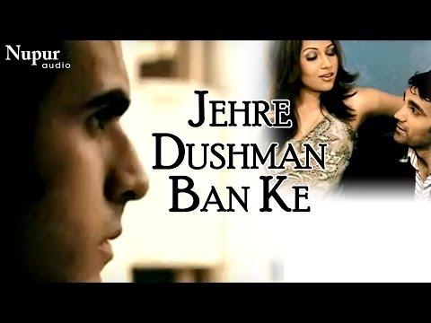 Jehre Dushman Ban Ke | Latest Punjabi Song 2016 | Romy Ranjan | Nupur Audio