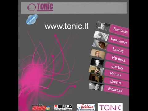Tonic Radijas www.tonic.lt