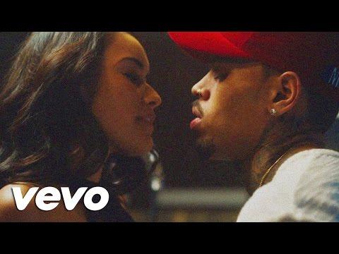 Chris Brown ft. Diggy - I Need You  DJ TYLAR MASHUP