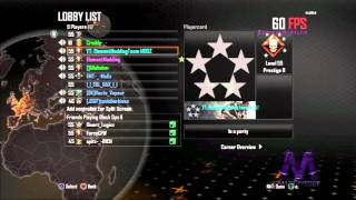 [RTM/BO2] Black Ops 2 Globe Name & Long Name  RTM Tool + Download Link!