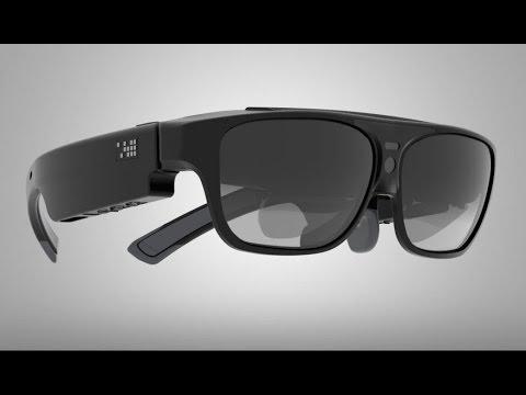 $1700 ODG R9, $1000 ODG R8 Augmented VR Headsets