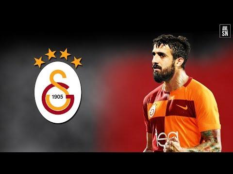 Muğdat Çelik | 2018 | Welcome to Galatasaray | Skills And Goals | HD