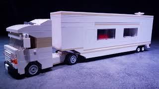 Video: Caravan