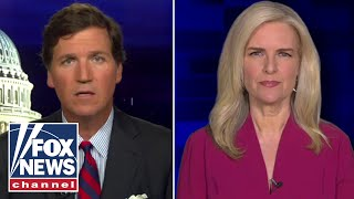 Janice Dean talks to Tucker after being disinvited to NY nursing home hearing