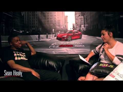 Sean Healy TV: Vince Staples
