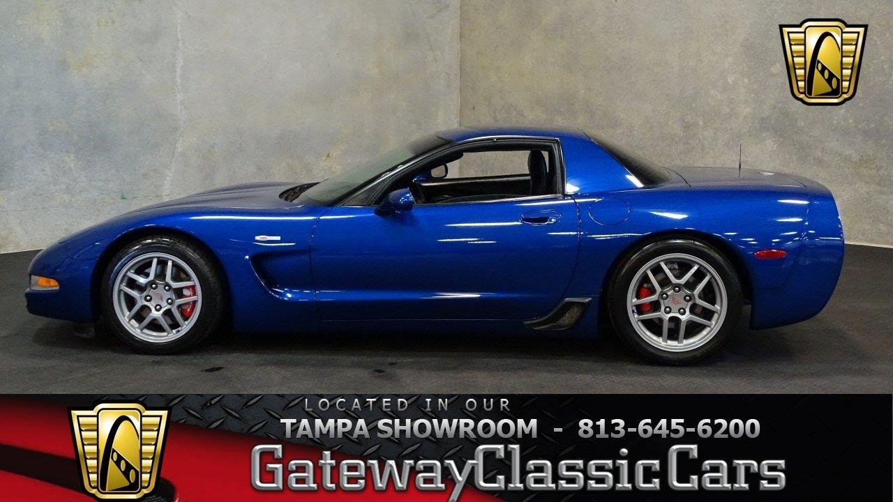 718 tpa 2003 chevrolet corvette z06 5 7l v8 600 hp 6 speed manual rh youtube com 2003 Chevy Corvette Z06 2003 Chevy Corvette
