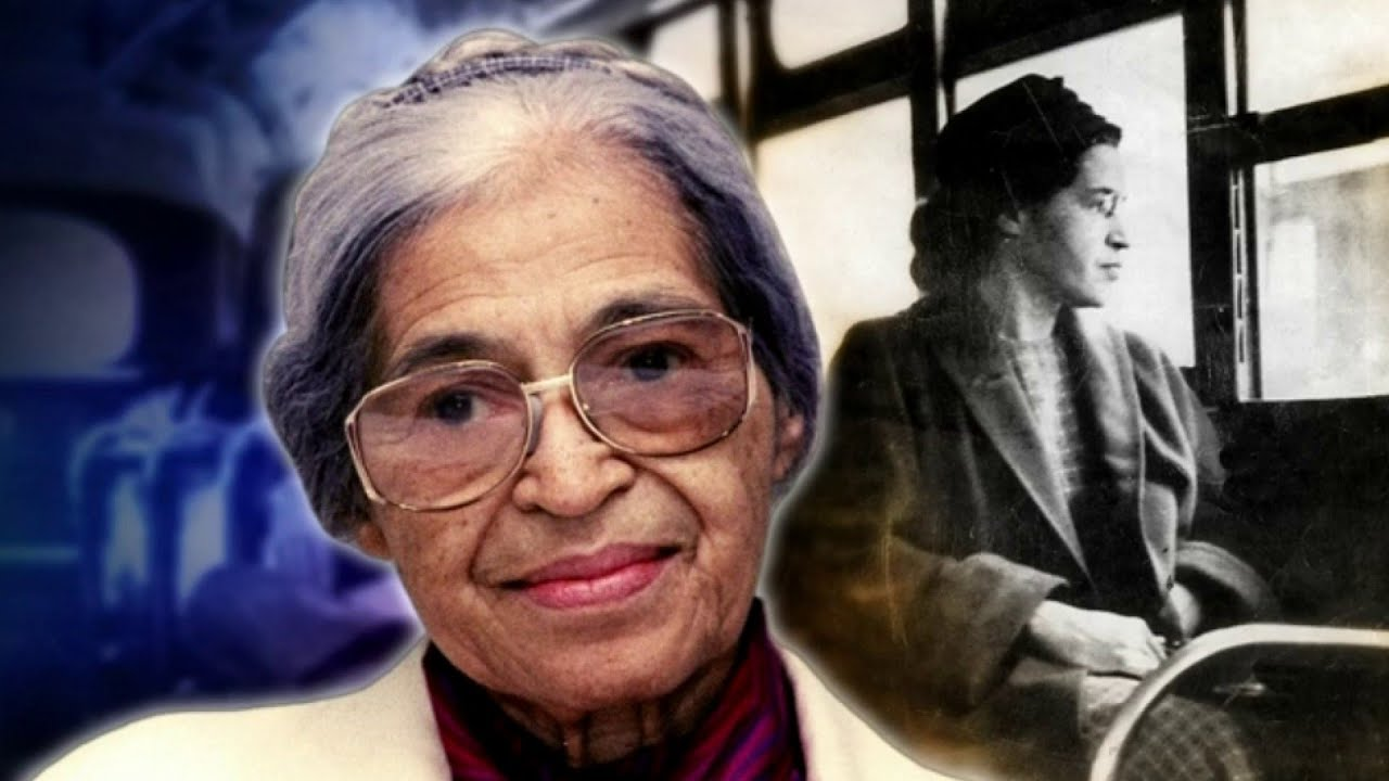 Rosa Parks Fast Facts - Local News 8