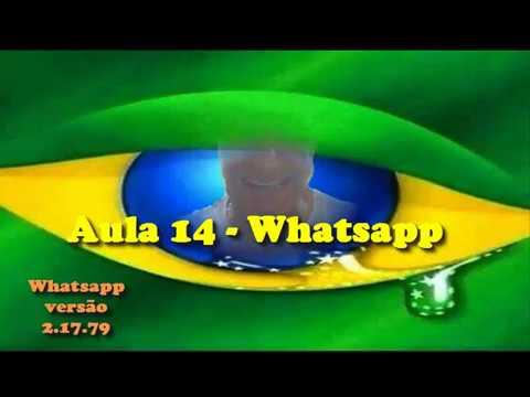 SPhone e Whatsapp Aula 14 - Criando seus Status com fotos e vídeos