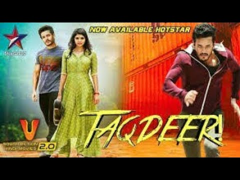 How To Download Taqdeer Hindi Dubbed Movie 2018 | Download Link👎👎